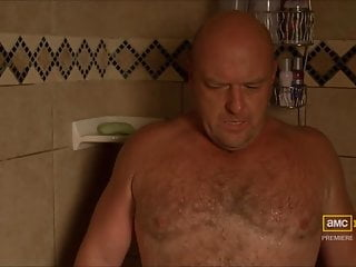 Hank Schrader. I want to come on you!