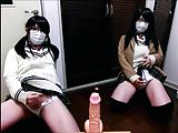 Japanese CD's Jerking and Sucking. Vol. 6