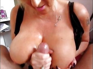 Busty Blonde British escort 2