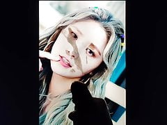 Cum Tribute - Jeonghwa (EXID)