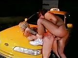 Taxi Driver Fuck Slut In Garage