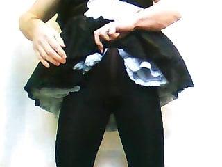 Maid opaque...