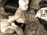 Russian Lady, Tania Orlova 1 (Recolored)