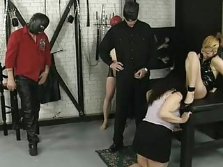 perverse piss spiele (2005) - scene 03 - magma wet - vintagePorn Videos
