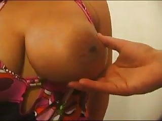 Danica Collins as her tits groped in bikini part 2
