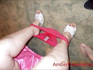 Bbw Stockings video: FUn Amber
