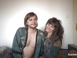 Lustery Vid #810: Mavka & Nadish - Tuned In and Turned On
