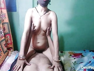Indian couple sex on couch