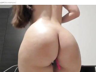 English ass pov cam...