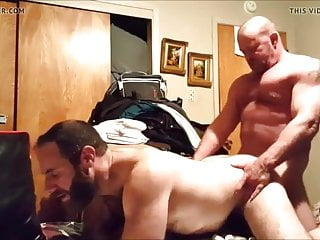 Hot man fucking