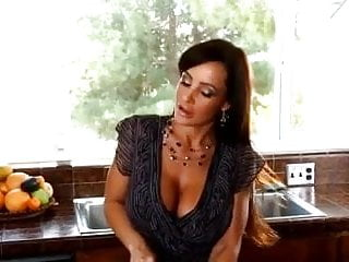 Lisa – Slicing Fruits In The Kitchen