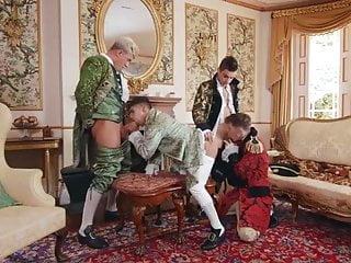 Sex orgi grupal