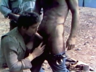 Male Stampede (1977) Part 4