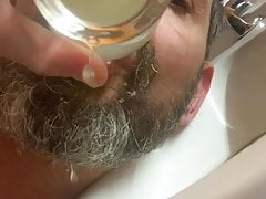PISS DRINK TOILET SNOT 2
