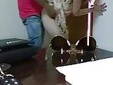 Rosa Correa traindo maridoo
