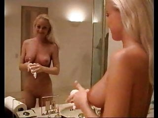 Silvia Saint interracial bts – partially censored – medium