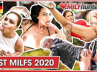 Milfs 2020 compilation milfhunter24...