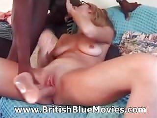 British retro sex...