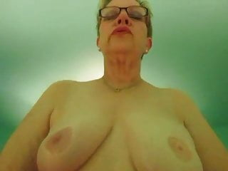 Aunt sue pov fuck glasses