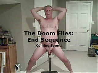 Preview end sequence the doom files...