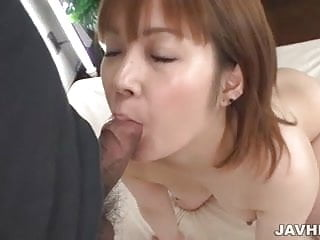 Kaho Kitayama Strips Off To Get Her Meat Hole Drilled Well