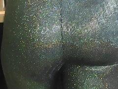 Amazing shiny leggings