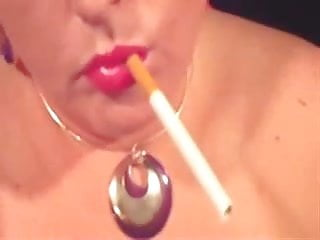 Hot smoking and dangling iii...
