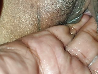 Huge dildo fucking