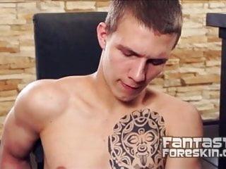 Ivan vanko 039 uncut russian foreskin...