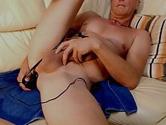 Fun with my inflateble plug
