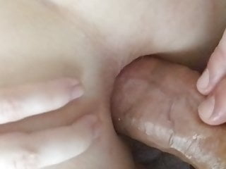 Fucking my ex in the ass