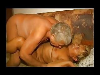 Fat lusty granny licked r20...