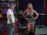A Milf Bartender