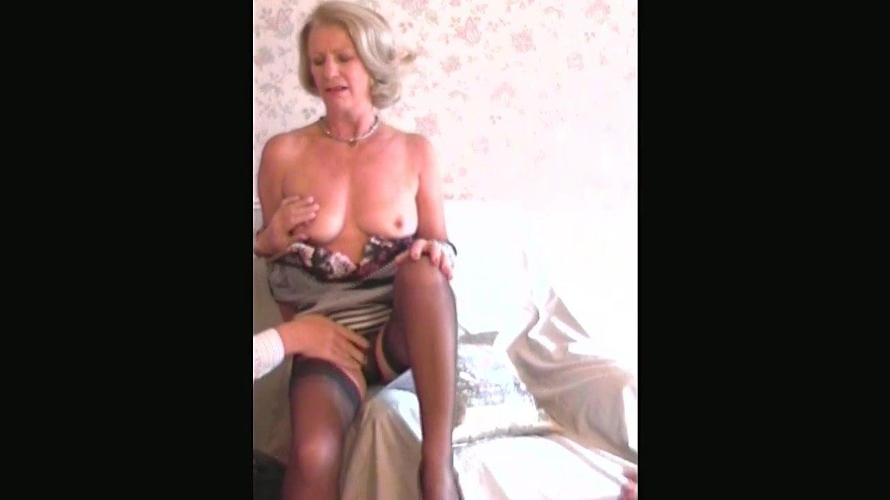 Mature Amateur Bbc Whore