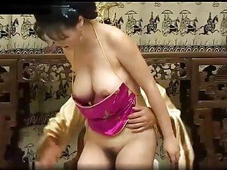 Chinese classic costume, grade 3 film