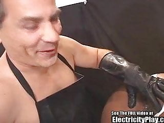 Hot assistant to psycho bdsm...