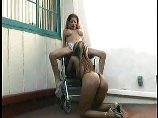 Lesbian Hardcore