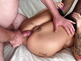 Hardcore anal for tight ass...