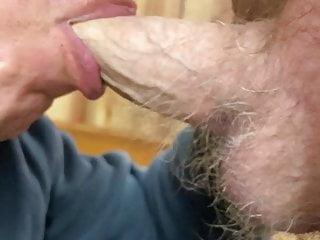 Sucking my Barber?