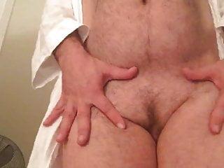 Pretty girl revealing her vag
