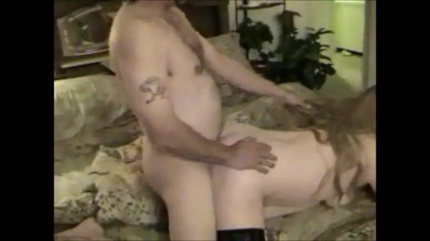 Fucking My Friends Chubby Wife