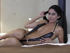 I Will Show Off My Hot New Panties For You JOI