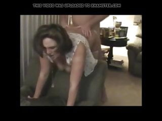Amateur hidden cam