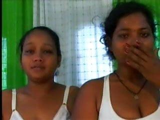 2 Nurse Kavita And Rajita Dominated For Smoking – Part 2