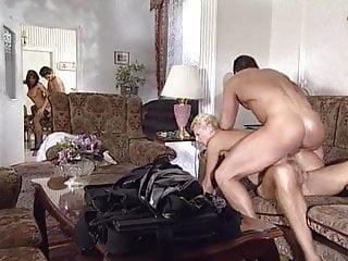 Olga stone petrova and renata ray stockings...