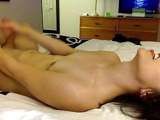Popular tgirl cum on webcam...