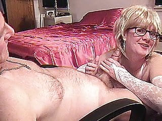 Vid for divorced mom...