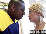Mofos - Milfs Like It Black - Sadie Sable - Cheerleader Fant