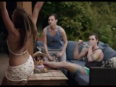 Lily Simmons, Scout Taylor-Compton - ''Dirty Lies''
