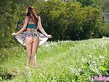 Twistys - Aidra Fox starring at Get Swept Up